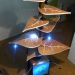 """Presentatie Object """"proeftuinen"""" gemaakt voor Provincie Gelderland (Oost NV) ten behoeve van de Nacht van de Economie"""